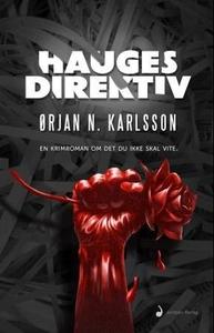 Hauges direktiv (ebok) av Ørjan N. Karlsson