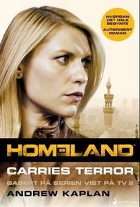 Homeland (ebok) av Andrew Kaplan