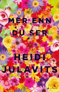Mer enn du ser (ebok) av Heidi Julavits