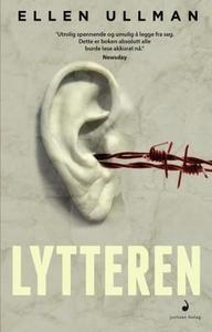 Lytteren (ebok) av Ellen Ullman