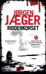 Ridderkorset (ebok) av Jørgen Jæger