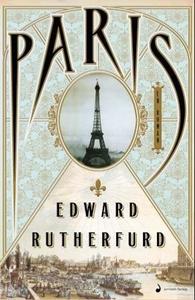 Paris (ebok) av Edward Rutherfurd