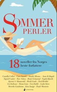 Sommerperler 2014 (ebok) av