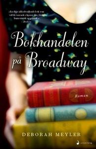 Bokhandelen på Broadway (ebok) av Deborah Mey