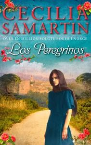 Los Peregrinos (ebok) av Cecilia Samartin