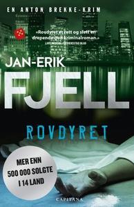 Rovdyret (ebok) av Jan-Erik Fjell