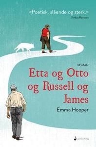 Etta og Otto og Russell og James (ebok) av Em