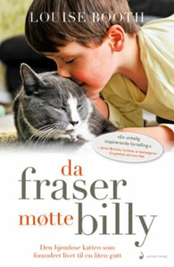 Da Fraser møtte Billy (ebok) av Louise Booth