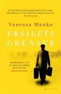 Eksilets grenser (ebok) av Vanessa Manko