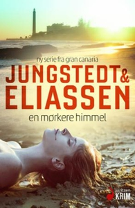 En mørkere himmel (ebok) av Mari Jungstedt, R