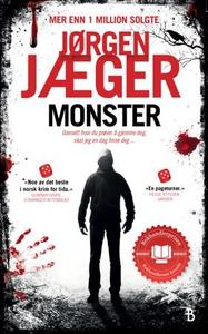 Monster (ebok) av Jørgen Jæger