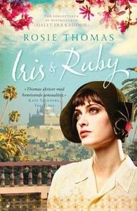 Iris og Ruby (ebok) av Rosie Thomas