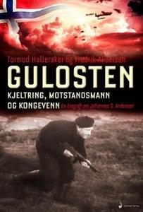 Gulosten (ebok) av Tormod Halleraker, Fredrik