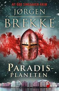 Paradisplaneten (ebok) av Jørgen Brekke