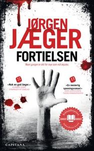 Fortielsen (ebok) av Jørgen Jæger