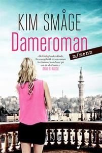 Dameroman m/menn (ebok) av Kim Småge