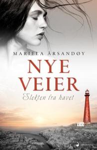 Nye veier (ebok) av Mariela Årsandøy