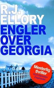Engler over Georgia (ebok) av R.J. Ellory