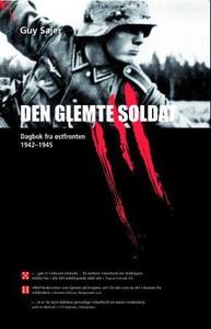 Den glemte soldat (ebok) av Guy Sajer