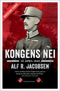 Kongens nei (ebok) av Alf R. Jacobsen