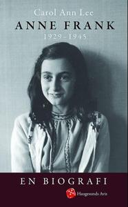 Anne Frank (ebok) av Carol Ann Lee