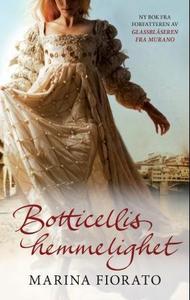 Botticellis hemmelighet (ebok) av Marina Fior