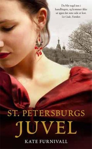 St. Petersburgs juvel (ebok) av Kate Furnival