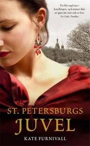 St. Petersburgs juvel (ebok) av Kate Furnival