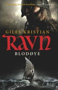Blodøye (ebok) av Giles Kristian