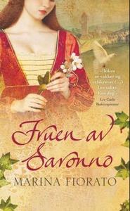 Fruen av Saronno (ebok) av Marina Fiorato