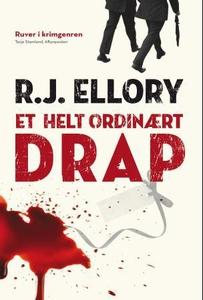Et helt ordinært drap (ebok) av R.J. Ellory