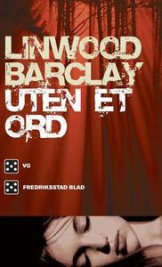 Uten et ord (ebok) av Linwood Barclay