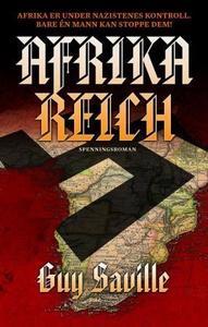Afrika reich (ebok) av Guy Saville