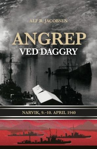 Angrep ved daggry (ebok) av Alf R. Jacobsen