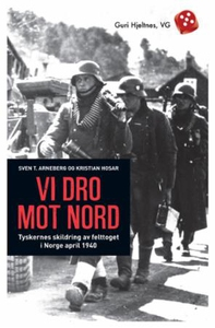 Vi dro mot nord (ebok) av Sven T. Arneberg, K