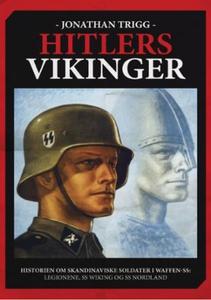 Hitlers vikinger (ebok) av Jonathan Trigg, Tr