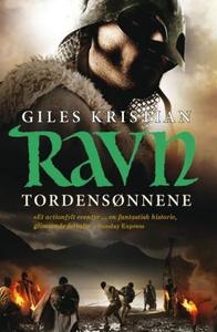 Tordensønnene (ebok) av Giles Kristian