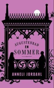 Augustenbad en sommer (ebok) av Anneli Jordah