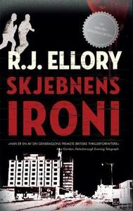 Skjebnens ironi (ebok) av R.J. Ellory