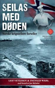 Seilas med døden (ebok) av Leif Vetlesen, Ing