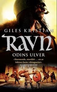 Odins ulver (ebok) av Giles Kristian