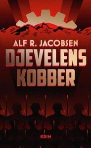 Djevelens kobber (ebok) av Alf R. Jacobsen