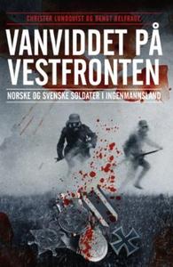 Vanviddet på Vestfronten (ebok) av Christer L