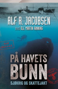 På havets bunn (ebok) av Alf R. Jacobsen