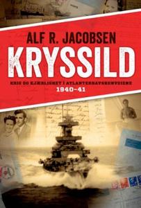 Kryssild (ebok) av Alf R. Jacobsen