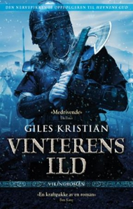 Vinterens ild (ebok) av Giles Kristian