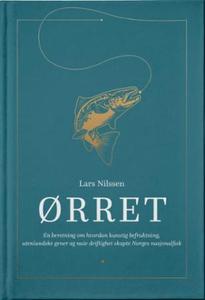 Ørret (ebok) av Lars Nilssen