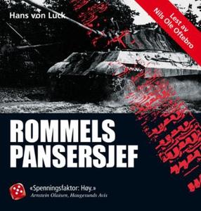 Rommels pansersjef (lydbok) av Hans von Luck