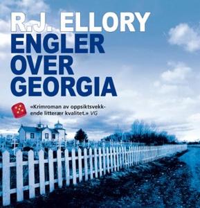 Engler over Georgia (lydbok) av R.J. Ellory