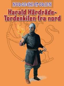 Harald Hårdråde (ebok) av Kim Hjardar